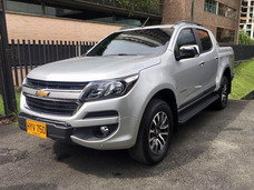 Chevrolet Colorado High Country 2019 2800cc 4x4 At