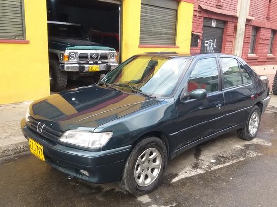 Peugeot 306 1995 1.8 Sr