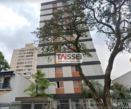 Imagem 1 de 28 de Apartamento À Venda, 102 M² Por R$ 860.000,00 - Planalto Paulista - São Paulo/sp - Ap7798