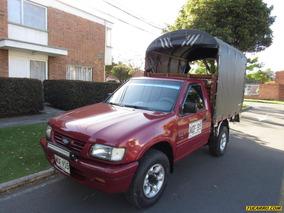Chevrolet Luv Estacas 2.3 Mt 4x4