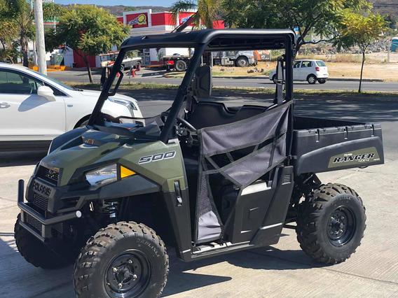 Polaris Ranger 500 4x4