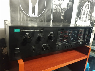 Receiver Sansui R-505 Quartz Made In Japan