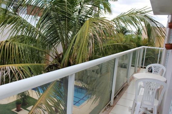 Casa De Condomínio Em Londrina - Pr - So0106