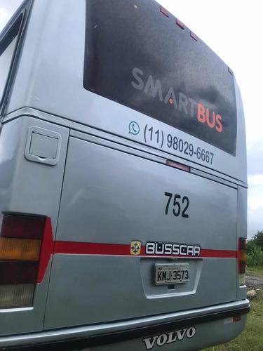Volvo B10m Busscar 340