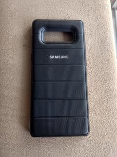 Capa Celular Samsung Note 8 Original