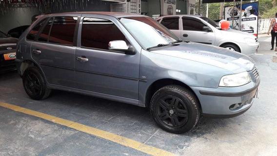 Volkswagen Gol Plus 1.0 G3 16v - Taxa De Transf. Grátis