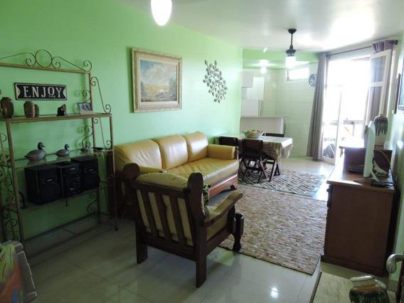 Apartamento Em Centro, Armação Dos Búzios/rj De 60m² 1 Quartos À Venda Por R$ 480.000,00 - Ap428971