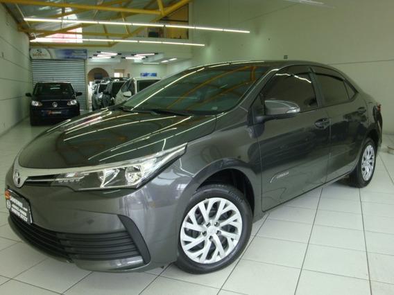 Toyota Corolla 1.8 Gli Autom.