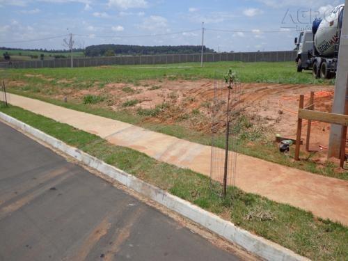 Terreno Residencial À Venda, Vila Aviação, Bauru - Te0306. - Te0306