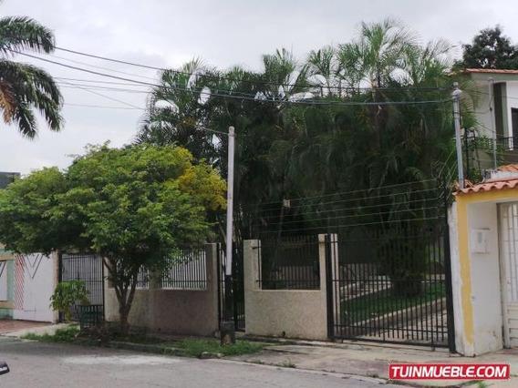Casa En Venta Urb Andrés Bello Maracay Cód: 10-361 Mfc
