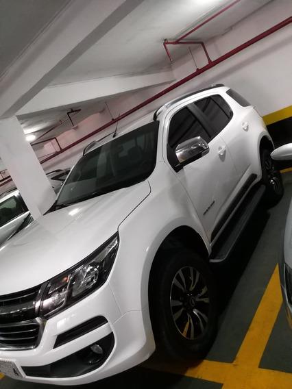Chevrolet Trailblazer Lt 2019 N Hilux Ranger Frontier L200