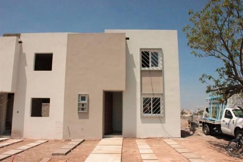 Casas En Preventa En Paseos De San Miguel