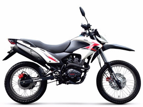 Zanella Zr 150 Enduro Cross Simil Motomel Skua 150cc