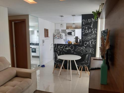 Apartamento À Venda Em Parque Das Cachoeiras - Ap028686