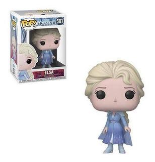 Funko Pop 581 Disney Frozen 2 Elsa