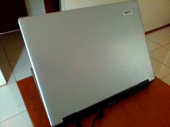 Notebook Acer Aspire 3100 Usado