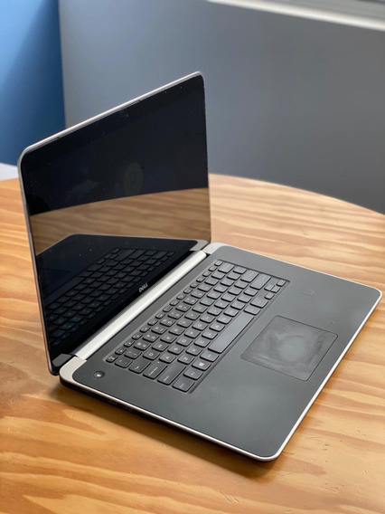 Notebook Dell Xps 15 9530 4k Touch - I7 512gb Ssd 16gb Ram