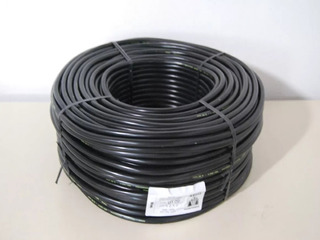 Cable Tipo Taller 2x2.5 Mm 100mts L