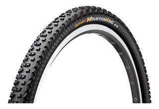 Cubierta Mtb Continental Race King Protect Rod. 27.5 X 2.2