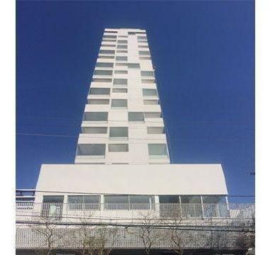 Apartamento Para Venda Em São Paulo, Vila Nova Conceição, 1 Dormitório, 1 Banheiro, 1 Vaga - Cap0929_1-1182467