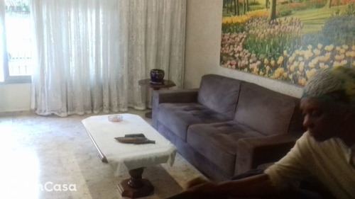 Imagem 1 de 10 de Casa À Venda Em São Paulo - 15253