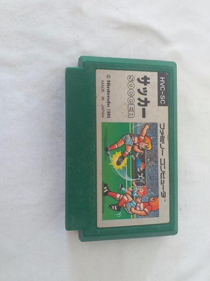 Soccer Nes Original 8 Bits Campinas