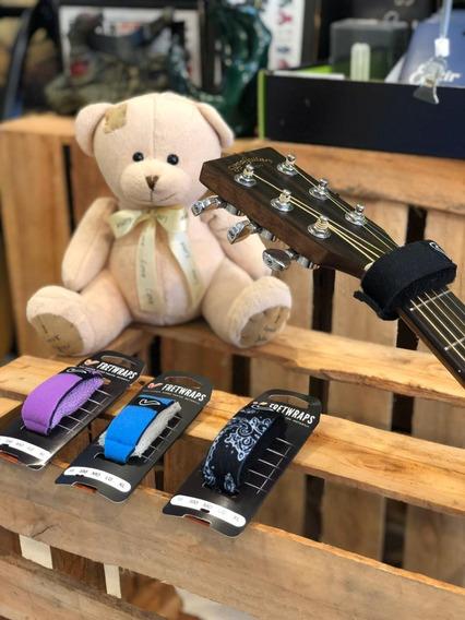 Fretwraps Gruvgear Guitarra Violão Bass Varias Cores