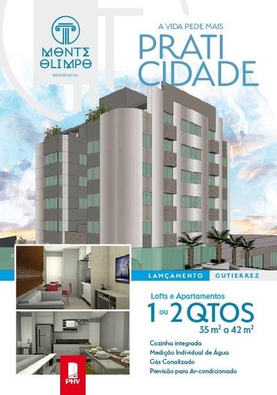 Ótimos Apartamentos A Venda No Gutierrez Com Previsão De Entrega Para Abril 2022 - Ks1425