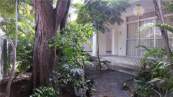 Casa Residencial À Venda, Bairro Dos Estados, João Pessoa. - Ca1051