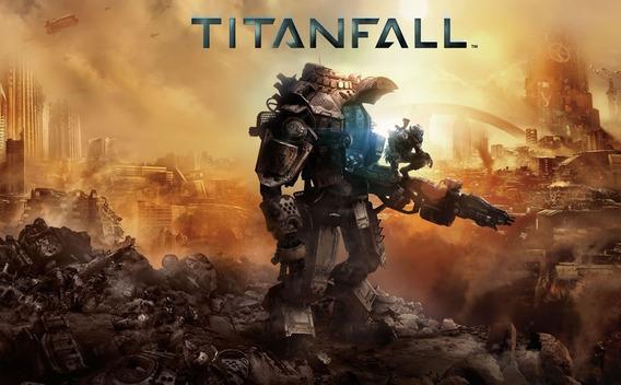 Jogo Titanfall Xbox One - Mídia Física
