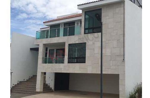 Casa En Venta Gran Reserva Lomas De Angelopolis
