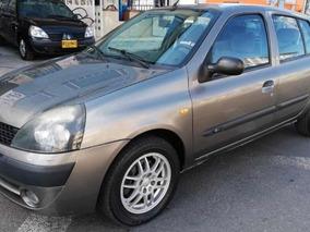 Renault Clio Dynamique Fase 2 Full Equipo Asegurado