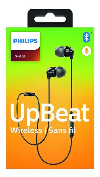 Fone Ouvido Philips Earphone Auricular Wireless Bluetooth