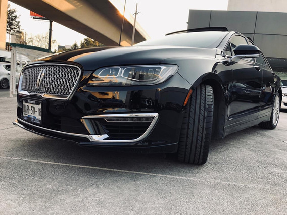 Lincoln Mkz Reserve 3.0 Turbo 2017