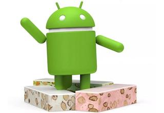 Actuali!zacion Android Nougat 7.1 Nexus 4
