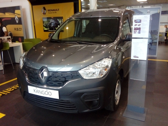Renault Kangoo Confort 5 Asientos 1.6 Sce