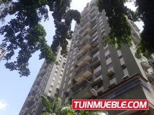19-11573 Espacioso Apartamento En Quinta Crespo