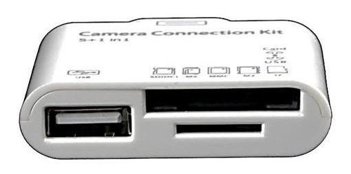 Câmera Connection Kit 5em 1