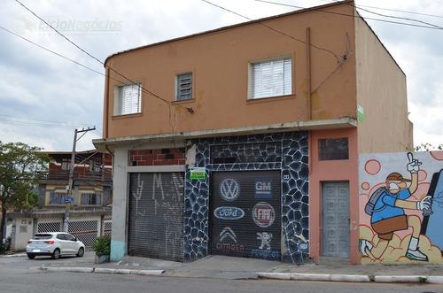 Imagem 1 de 23 de Comercial Para Venda, 0 Dormitórios, Piqueri - São Paulo - 2460
