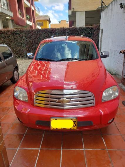 Chevrolet Hhr 2400 4x2 Automatica