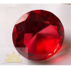 Diamante Brilhante Gigante Expositor De Unhas- Promoção