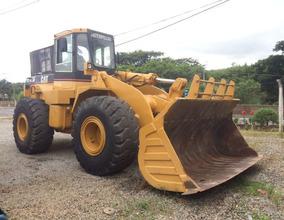 Trator Caterpillar 950 F - Pá Carregadeira - 1995