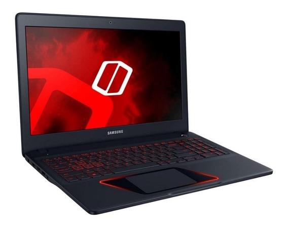 Notebook Samsung Odyssey, 8gb Ram Ddr4,hd 1tb, Gtx 1050ti4gb