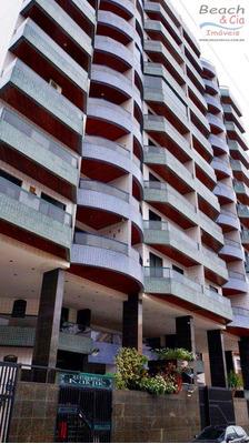 Apartamento Com 1 Dorm, Ocian, Praia Grande - R$ 150 Mil, Cod: Ap00523 - Vap00523