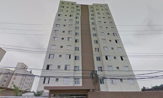 Apartamento Residencial À Venda, Penha, São Paulo. - Ap1437