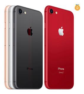 iPhone 8 - iPhone 8 Plus | Con Garantia De Mejor P R E C I O