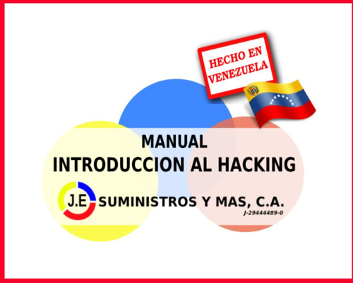 Manual Digital Introduccion Al Hacking Kali Linux Videos