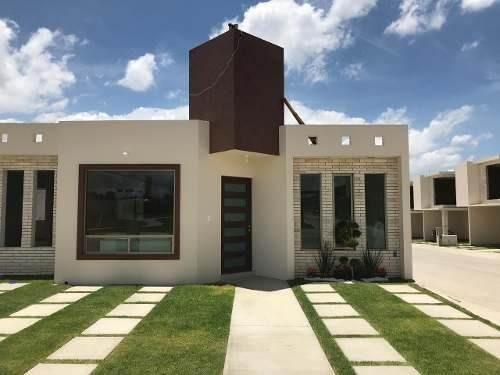Casas 3 Recamaras, 172m2 De Terreno En Fracc Con Alberca