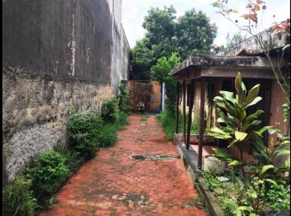 Terreno À Venda, 374 M² Por R$ 630.000 - Nova Gerty - São Caetano Do Sul/sp - Te0407