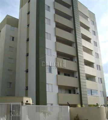 Apartamento Padrão Com 3 Quartos No Bella Fiori Edificio - 241317-v